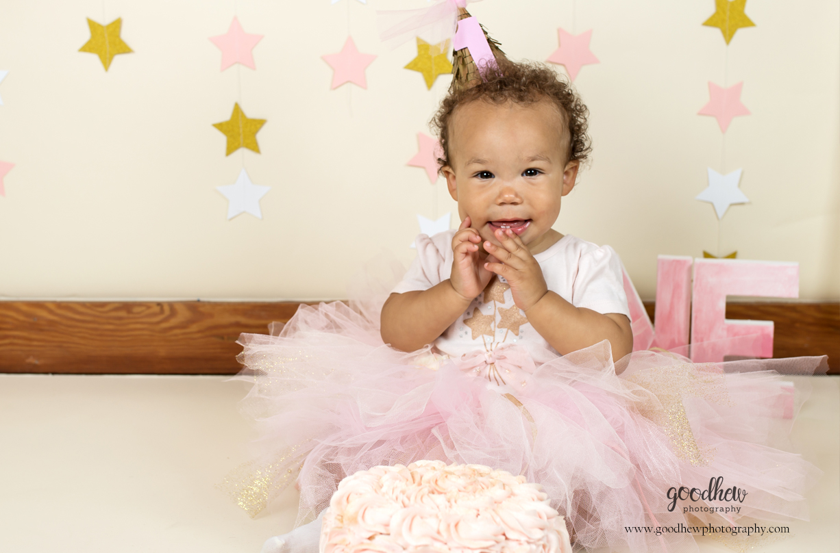 jackson-michigan-first-birthday-smash-cake-star
